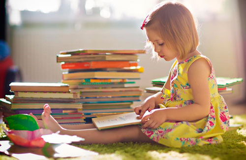 Загадки про книгу для детей 7-9 лет