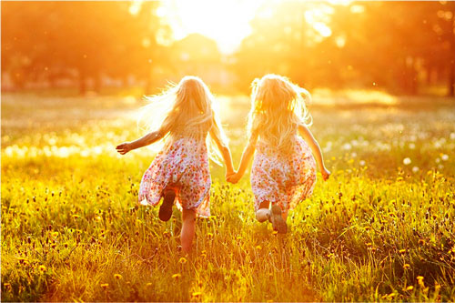Лучшие стихи про солнце для детей