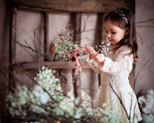Загадки про цветы для детей 5-7 лет