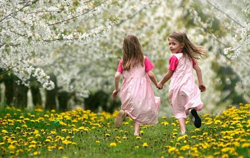 Лучшие стихи про май для детей