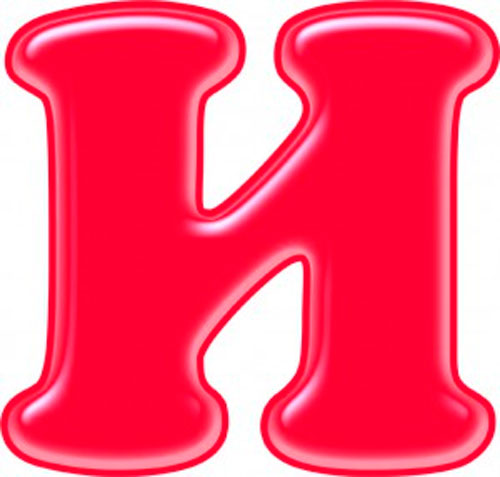 Загадки про буквы алфавита для детей буква И