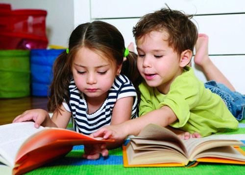 Детские загадки про книгу