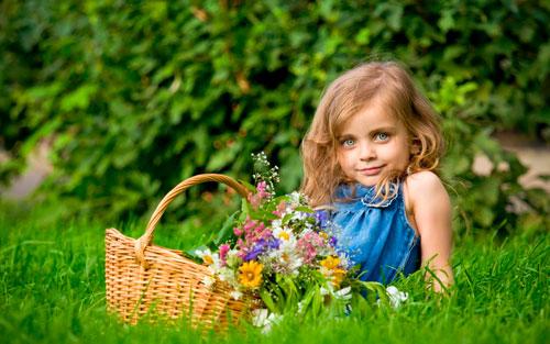 Стихи про лето для детей русских поэтов