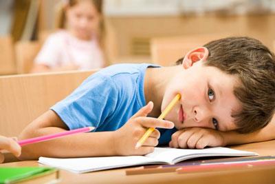 возрастная психология для родителей: кризис 7 лет у ребенка