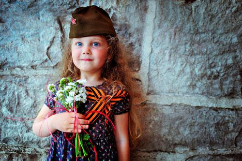 Стихи о войне для детей начальной школы на 9 мая