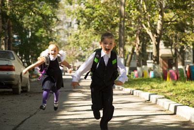 Как заставить ребенка учиться в начальной школе