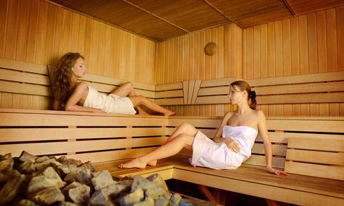 Простые способы посещения бани для похудения