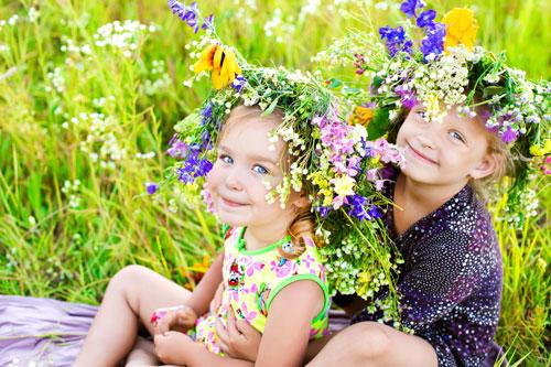 Загадки про июнь с ответами для детей