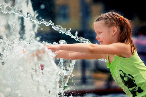 Детские загадки про воду с ответами