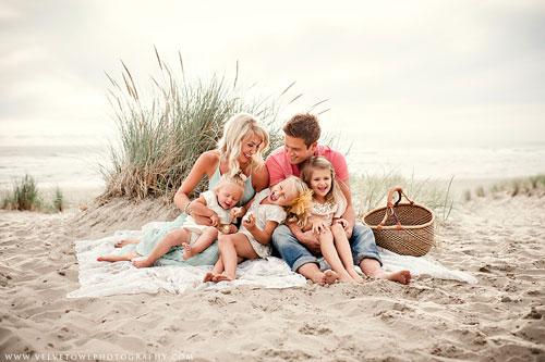 фотосессия летом на берегу моря