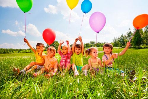 Загадки про воздушный шарик с ответами для детей