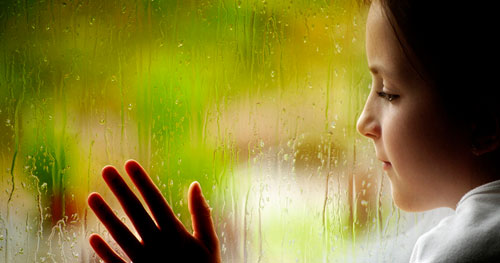 Интересные загадки про дождь для детей