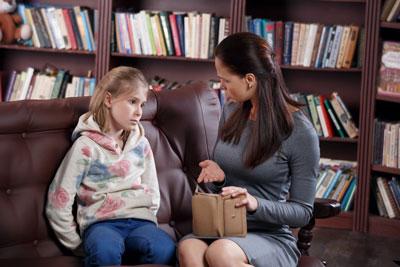 ребенок ворует деньги что делать родителям