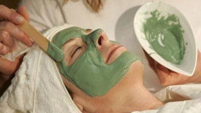 Альгинатная маска для лица от первых морщин в домашних условиях