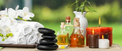 Эфирные масла для антицеллюлитного массажа