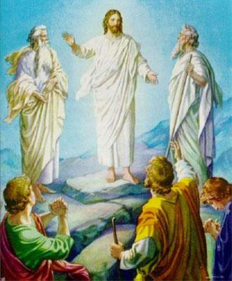 История праздника Яблочный Спас или Преображение