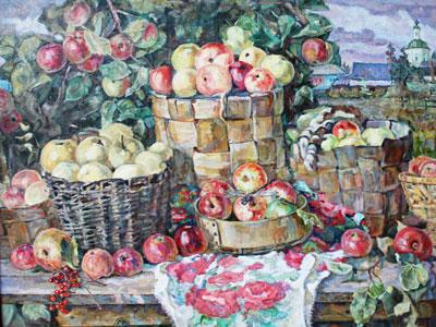 Приметы и история праздника Яблочный Спас