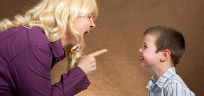 Почему возникают конфликты между родителями и детьми в разном возрасте