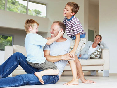 Почему возникают конфликты между родителями и детьми в школьном возрасте