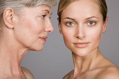 Как убрать морщины под глазами в домашних условиях женщине в 35 лет