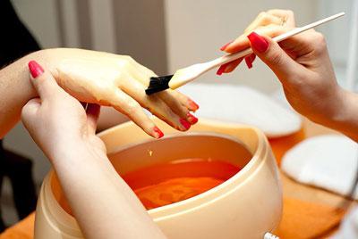 простые Спа процедуры для рук в домашних условиях
