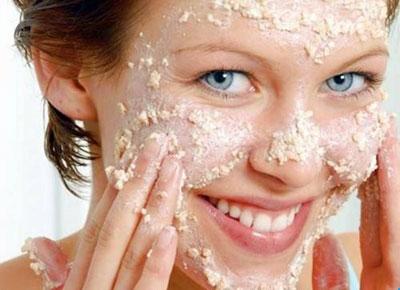 овсяная маска для сухой кожи лица в домашних условиях