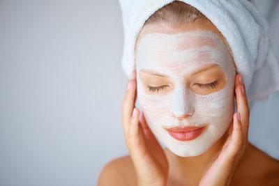 маски для сухой кожи лица в домашних условиях 1