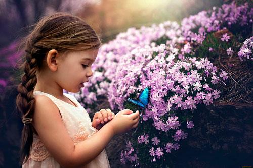Стихи про бабочку с ответами для детей 5-7 лет