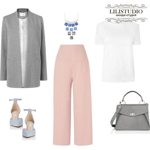 Как одеться на 1 сентября маме: красивые аксессуары