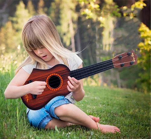 Детские загадки про музыкальные инструменты