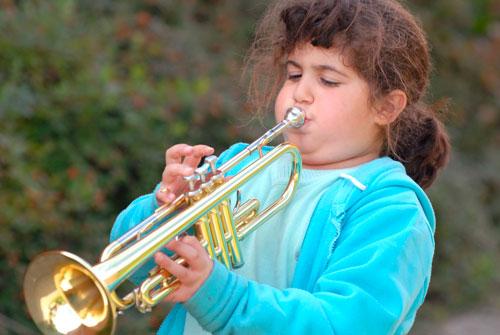 Загадки про музыкальные инструменты для детей 5-7 лет