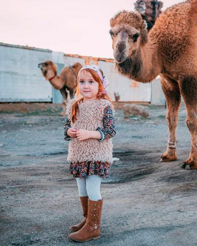 Загадки про верблюда с ответами для детей 5-7 лет