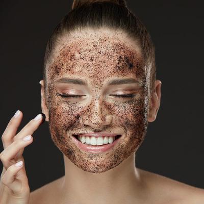 Рецепты скрабов для сухой кожи лица