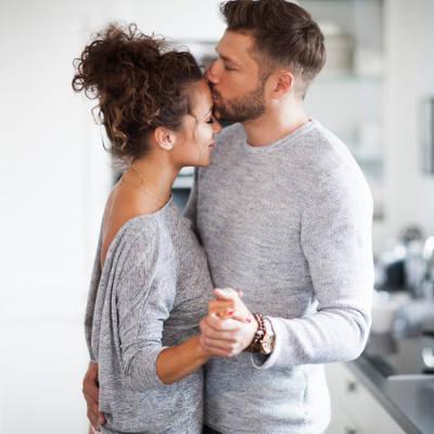 Как построить счастливые отношения и сохранить любовь