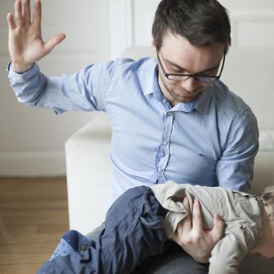 Как правильно наказывать детей в 6 лет