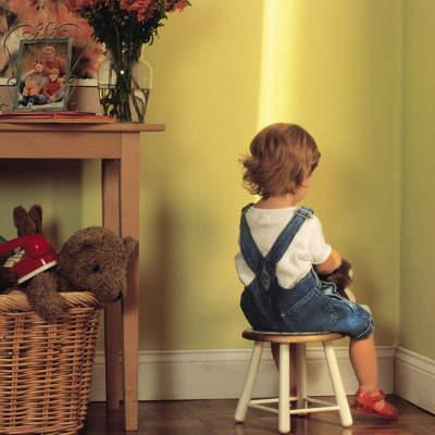 Как правильно наказывать детей в 8 лет