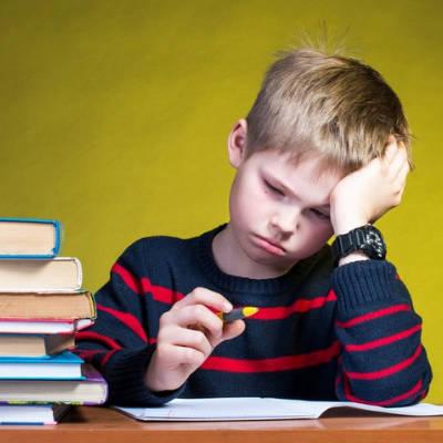Как замотивировать ребенка на учебу в классе