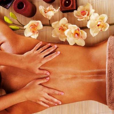 Как влияет моделирующий массаж на организм