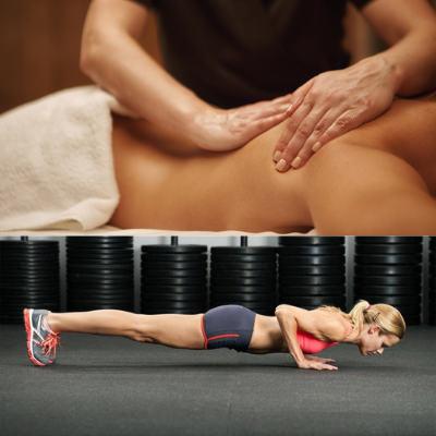 Важные моменты о моделирующем массаже