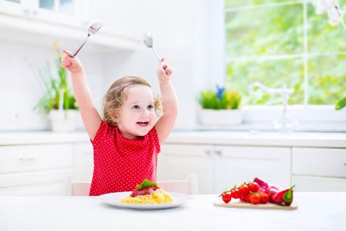 Загадки про еду с ответами для детей