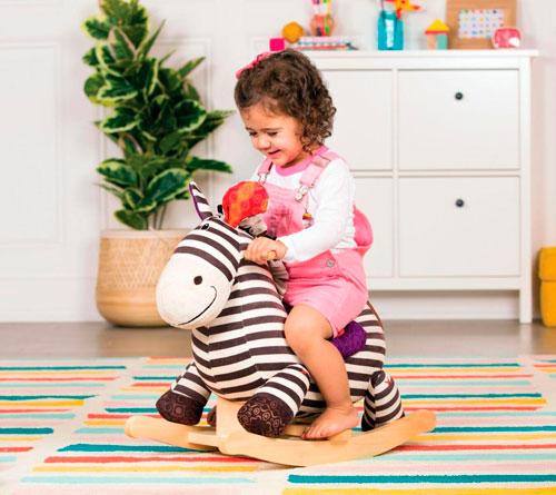 Загадки про зебру с ответами для детей