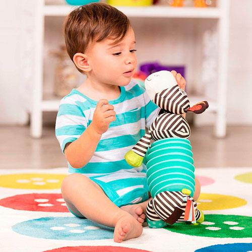 Загадки про зебру с ответами для детей 5-9 лет
