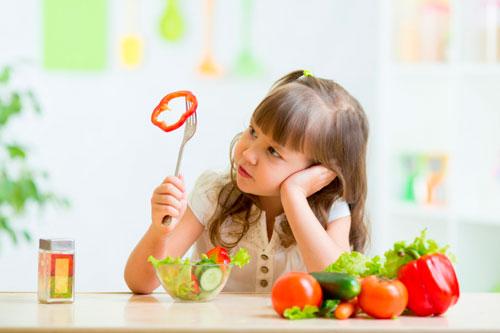 Загадки про еду с ответами для детей 7-9 лет