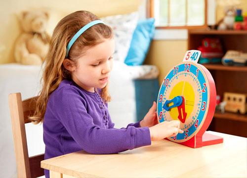 Загадки про время с ответами для детей 7-9 лет