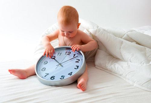 Загадки про время с ответами для детей 5-7 лет