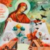 Покров Богородицы: история праздника для детей