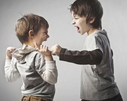 Что делать если ребёнок стал агрессивным в 9 лет