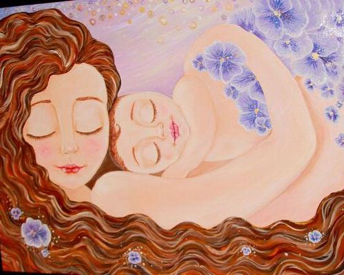 Празднование Дня матери