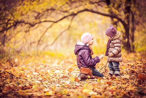 Лучшие стихи про осень