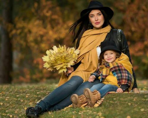 Осенняя фотосессия 10